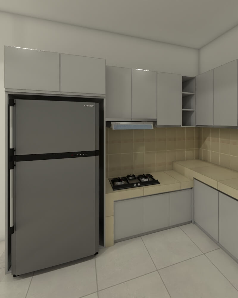 kitchen set 3
