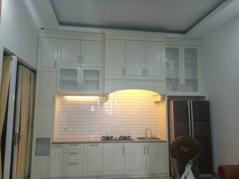 kitchen set murah depok