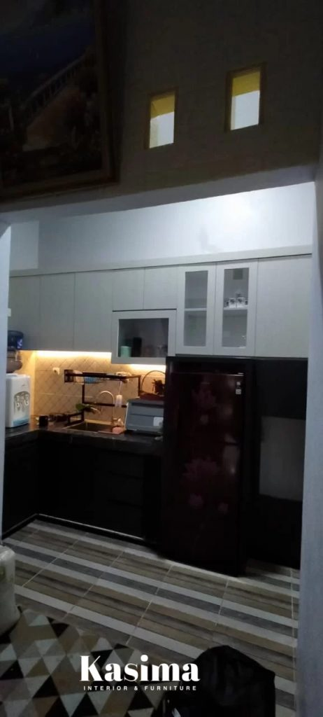 kitchen set dapur murah 3
