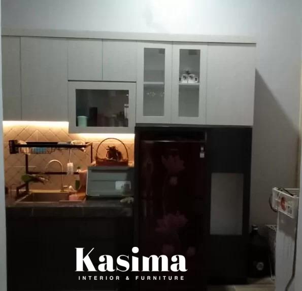 kitchen set dapur murah 1