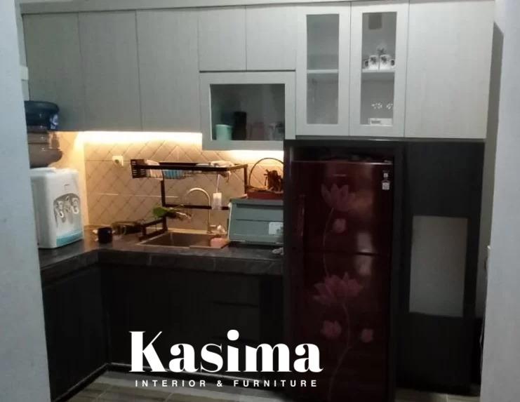 kitchen set dapur murah 4