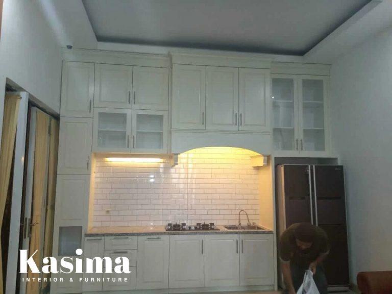 kitchen set murah depok 1